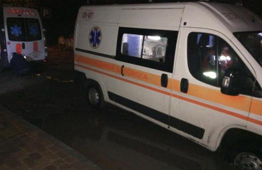 На Харківщині медик «швидкої» сам потрапив до лікарні через агресивного чоловіка