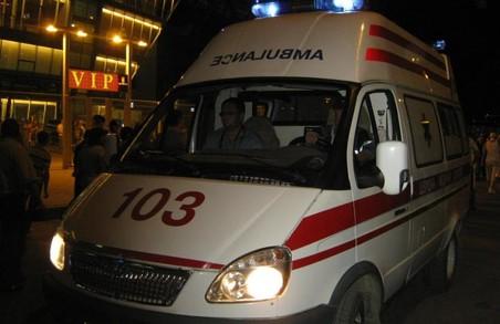 Напад на медика швидкої у Харкові: поліція відкрила кримінальне провадження