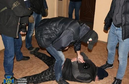 У Харкові СБУ попередила вбивство спецслужбами РФ одного з колишніх командирів батальйону ЗСУ