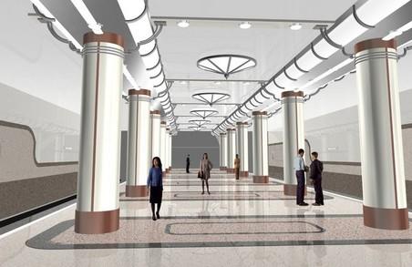 Станції «Державінську» та «Одеську» відкриють одночасно: подробиці будівництва метро у Харкові