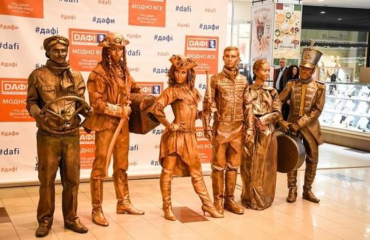 У Харкові стартував Всеукраїнський Фестиваль вуличного мистецтва