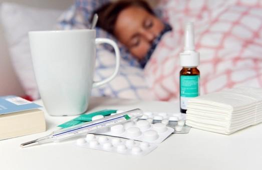 Як харків'яни хворіють на грип та ГРВІ – результати оперативного щотижневого аналізу