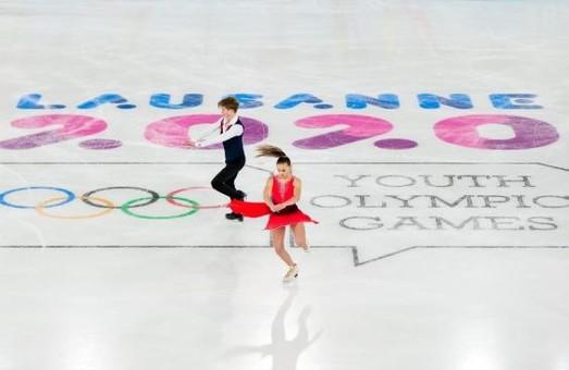 Харківські спортсмени стартували на юнацькій Олімпіаді в Лозанні
