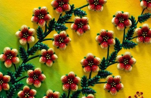 Художній музей запрошує харків'ян на виставку об'ємних панно з рослин