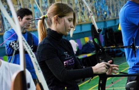 Лучники Харківщини перемогли на «Кубку Рубана»