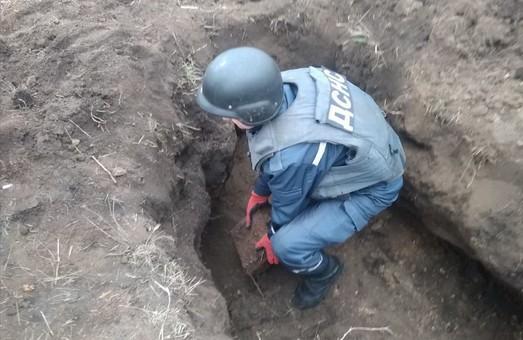Харківські піротехніки ДСНС за добу знешкодили 61 вибухонебезпечний предмет (ФОТО)