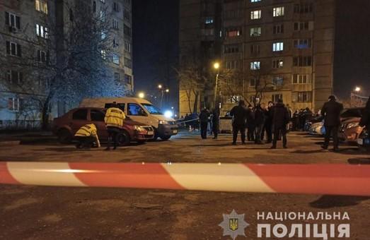 Вбивство на Нових Домах: поліція назвала прикмети злочинця (ФОТО, ВІДЕО)