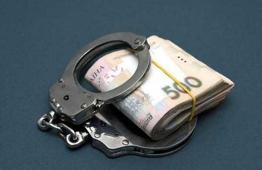 Одного з прокурорів Харківської місцевої прокуратури спіймали на хабарі