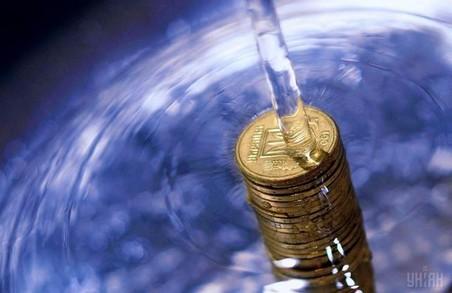 В Харкові зросли тарифи на холодну воду
