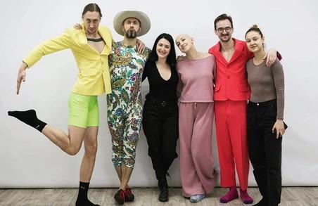 Сьогодні відомі харківські музиканти зіграють на підтримку людей з онкодіагнозом