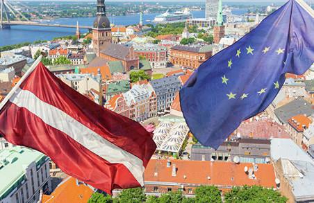 У Харкові з'явиться консульство Латвії