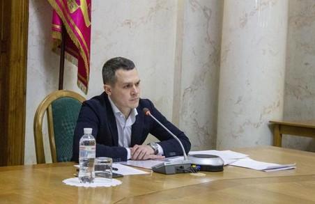 Кучер не хоче чути проблеми людей: Зеленського просять звільнити харківського губернатора