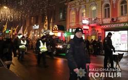 Смолоскипний марш на честь героїв Крут у Харкові (ФОТО)