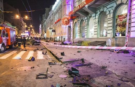 ДТП на Сумській: ВСУ розгляне касації Зайцевої і Дронова у квітні