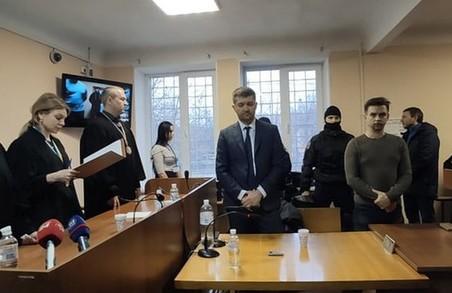 Теракт біля Палацу Спорту: засудженні до довічного ув'язнення оскаржили  вирок