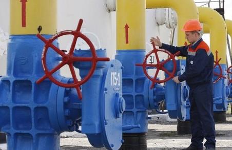Харків отримає у лютому всі необхідні обсяги газу для опалення - ХТМ