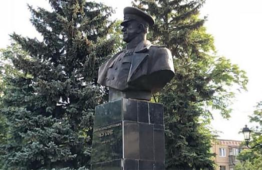 Харківський пам'ятник Жукову не входить до Держреєстру нерухомих пам'яток України – Мінкульт