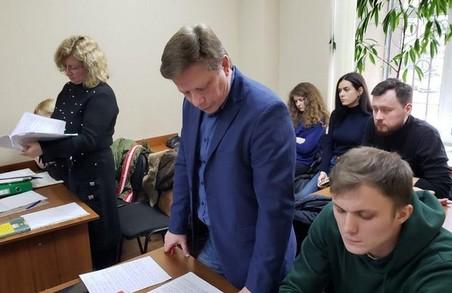 Суд підтримав мерію Харкова у питанні недопуску громадян на сесії - ЗМІ