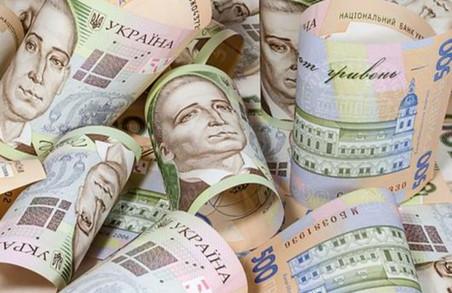 Забудовник відшкодував до бюджету несплачені податки на суму понад 8 млн гривень