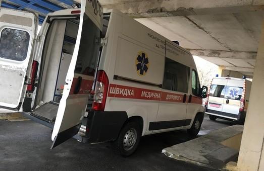 Чим допомогти військовому шпиталю в Харкові: список потреб величезний