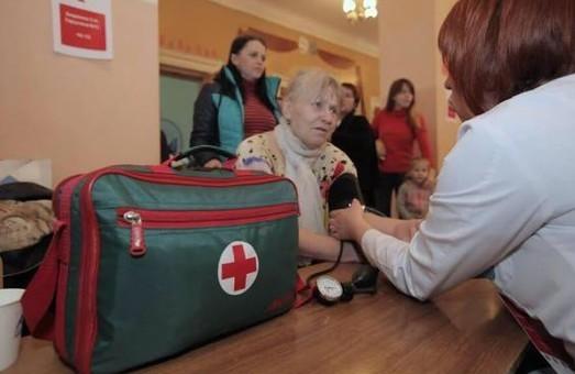 На Харківщині відбудеться ще один Ярмарок здоров'я