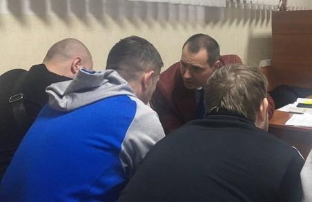 Побиття оператора в Харкові: Суд повернув справу до прокуратури