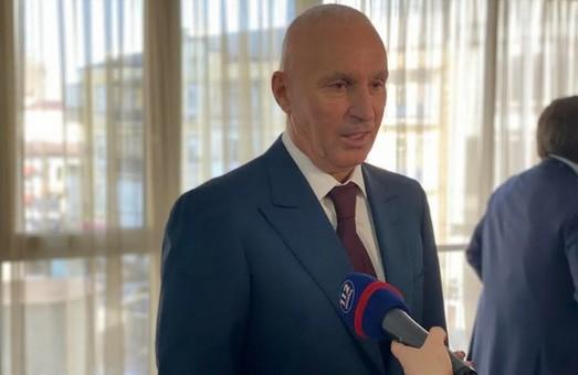 Ярославський про Кернеса: ми будували і будуватимемо Харків