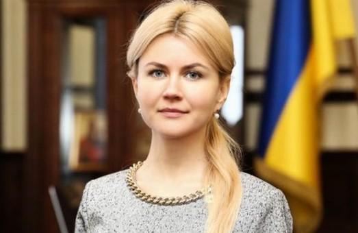 Світлична прийняла рішення балотуватися до Верховної Ради на проміжних виборах у березні