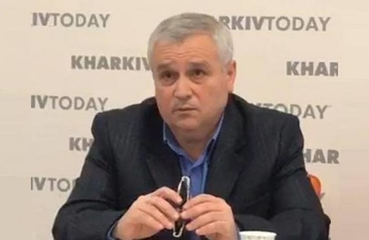 Участь колишнього ректора у виборах в ХМАПО це справжня корупція - Діасамідзе
