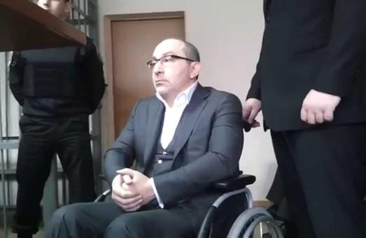 Справу стосовно Кернеса та двох його охоронців розглядатиме Київський районний суд Полтави