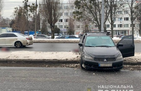 Смертельна ДТП у Харкові: нові подробиці