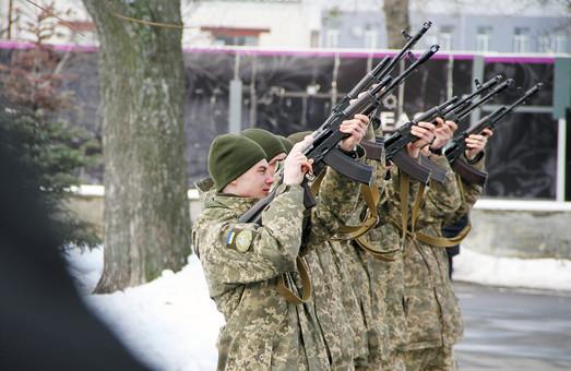 У Харкові вшанували пам'ять воїнів-інтернаціоналістів (ФОТО)