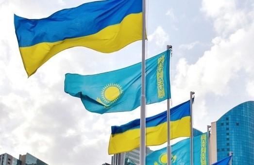 У Харкові відкрито Почесне консульство Республіки Казахстан