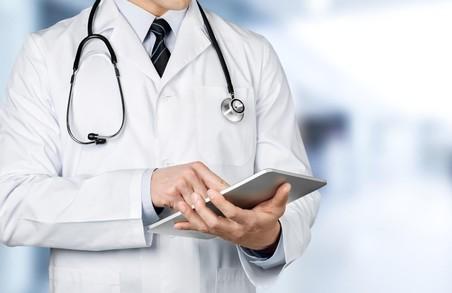 Для лікарів, які планують відкрити ФОП на Харківщині, проведуть безкоштовний тренінг