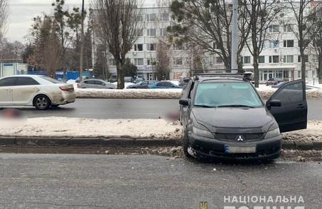 Смертельна ДТП у Харкові: водію обрали запобіжний захід