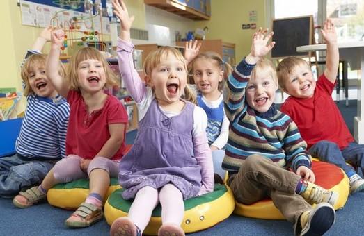 В Харківській області модернізуються заклади шкільної та дошкільної освіти