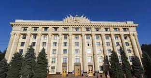 На Харківщині планують затвердити програму з підсилення заходів пожежної безпеки