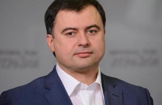 Новий заступник Кучера брав участь у блокуванні торгівлі з Донбасом і прогулював засідання Ради – ЗМІ