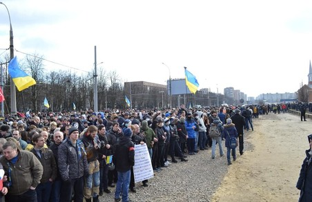 Сьогодні в Харкові згадають загиблих у теракті біля Палацу Спорту