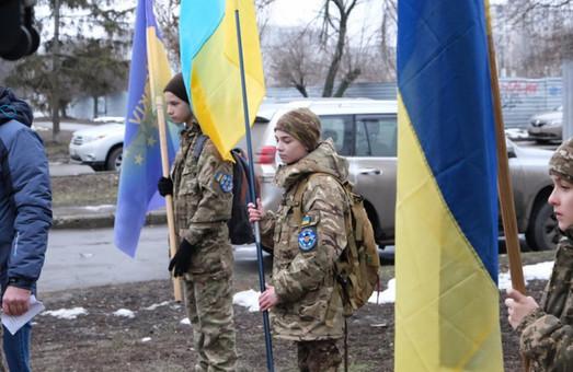 У Харкові вшанували пам'ять жертв теракту біля Палацу спорту