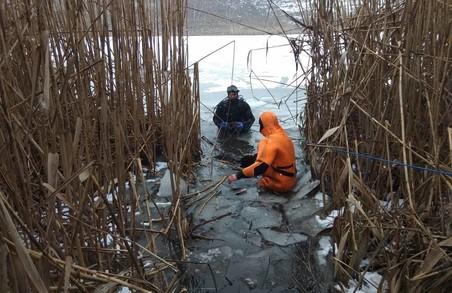 На харківських водоймах за тиждень на загинули 7 чоловік, з них 2 дітей