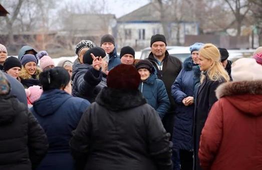 На Харківщині люди обурені і засмучені через те, що не розуміють, що буде з їх землею – депутат облради
