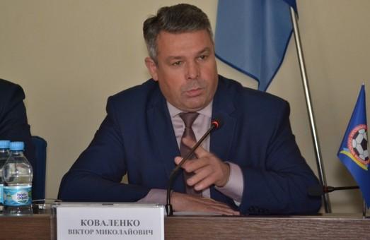 Облрада не знайшла голосів за відставку Віктора Коваленка