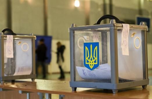 З виборчих перегонів на Харківщині вибув один з кандидатів