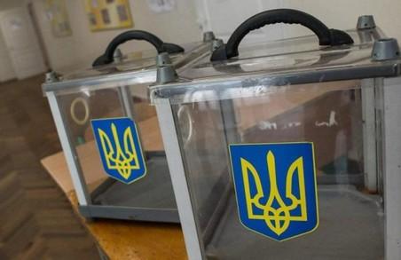 В 179 виборчому окрузі було утворено 189 дільничних виборчих комісій