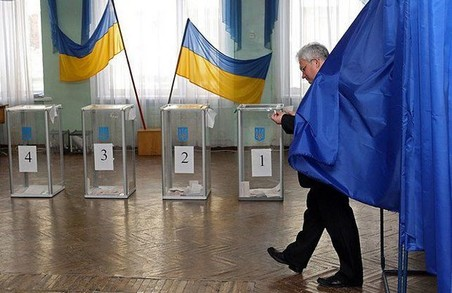 ЦВК скасувала реєстрацію двох кандидатів у нардепи в 179 окрузі