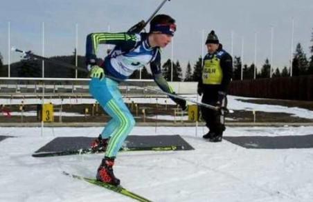 Харків'яни завоювали сім медалей на юніорському чемпіонаті з біатлону