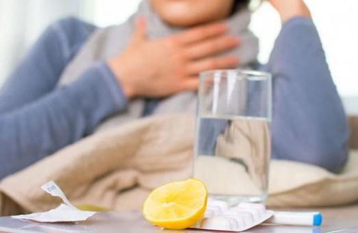 У Харкові не перевищено епідпоріг щодо грипу