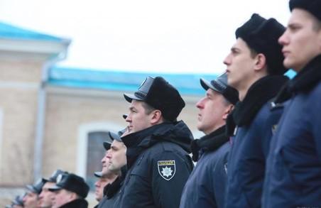 Харків'яни можуть оцінити роботу правоохоронців