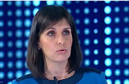 Кандидат від ЄС на окрузі Кучера була проти висунення Порошенка на другий термін